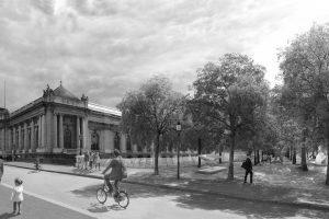 Musées d'art et d'histoire / Musée d'art sans histoires