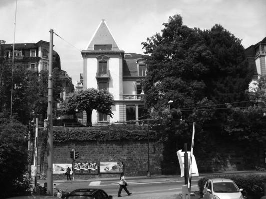 Avenue de la Gare 18
