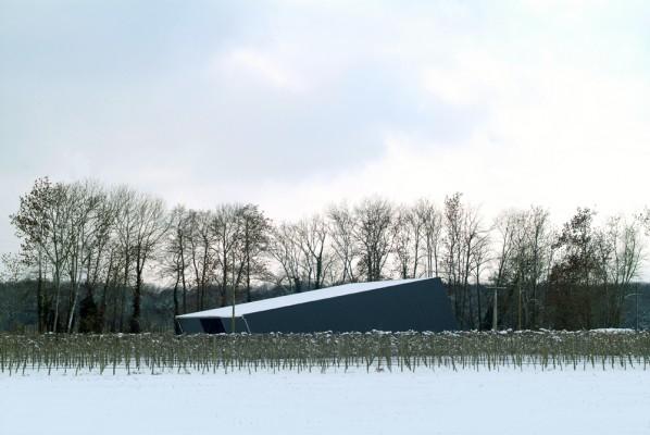 Hangar Semoroz