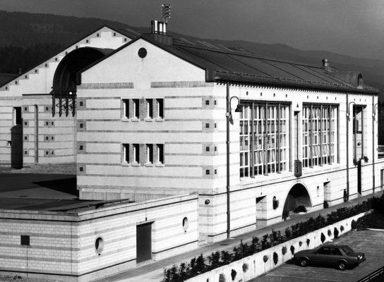 Centre communal et scolaire