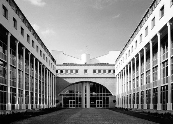Gymnase de Nyon