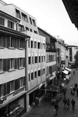 Gare 24