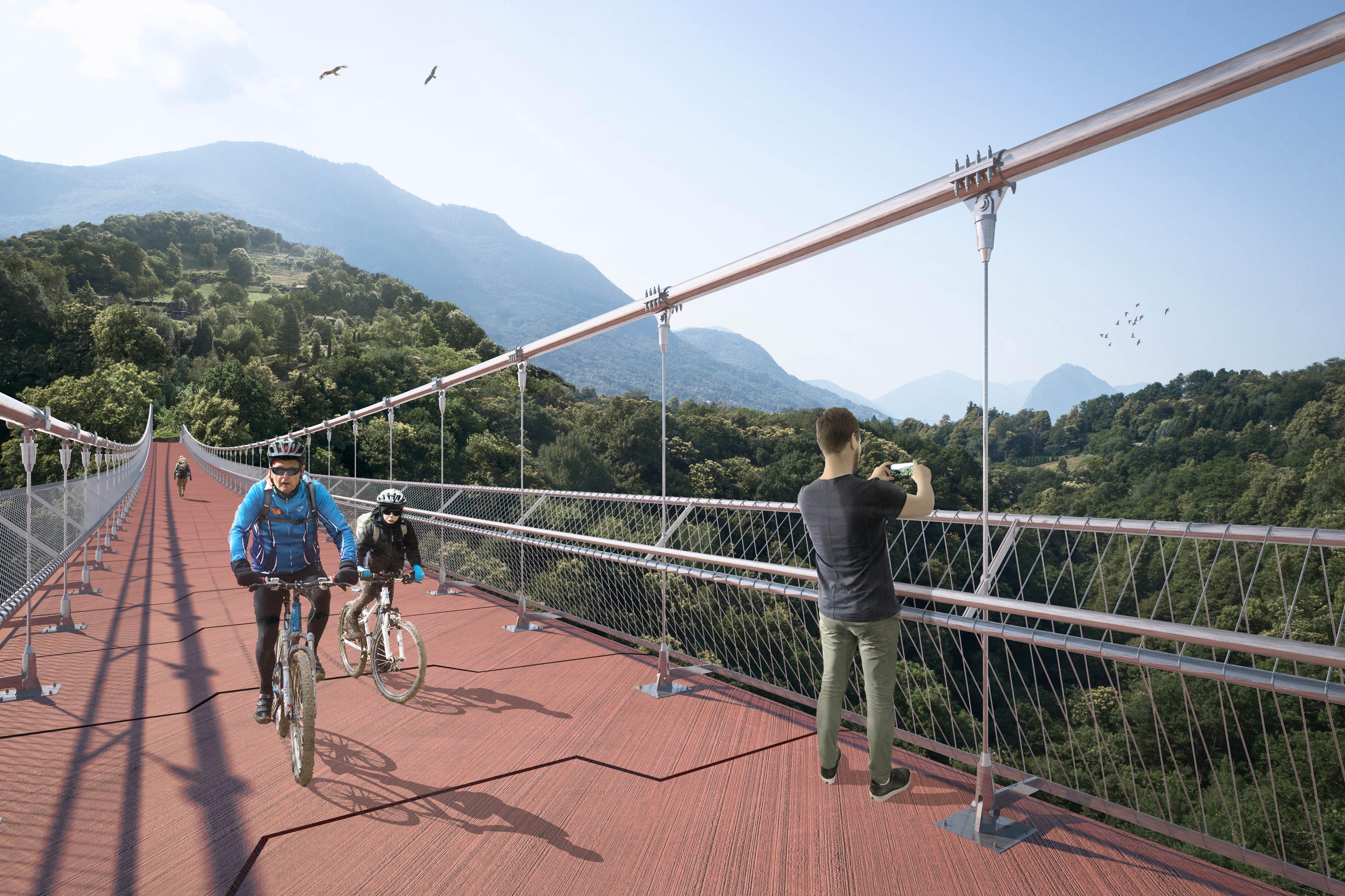 Concours Ponte di Spada, Capriasca - 669999 - 4e prix