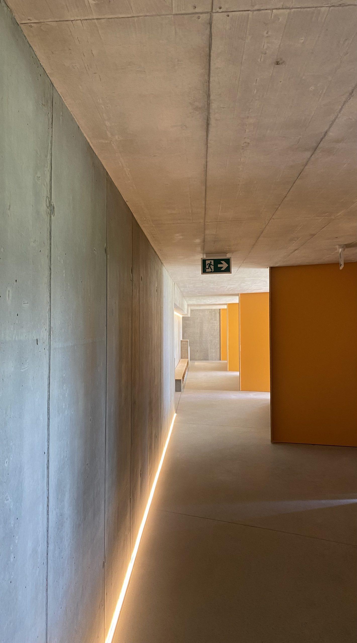 UAPE Tannay - La Tanière - Inauguration